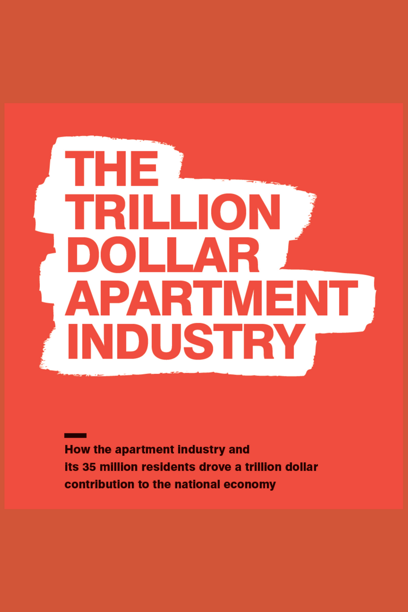 The Trillion Dollar Apartment Industry